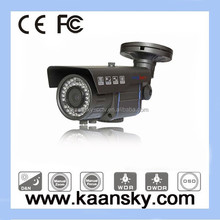 Digital camera hd network IP security camera module