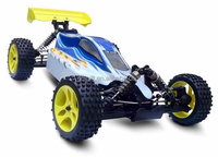 RC Hobby vehicle 1/5th Scale Brushless Version Electric Powered Off Road Buggy