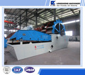 high efficiency china sand/stone washing and dewatering machine for sell
