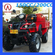 200cc automatic UTV Farm quad bike (JLA-13T-10)