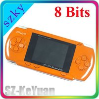Cheap Handheld Game Console PVP Station Light