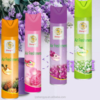 Air freshener spray strong profume long lasting smell
