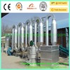 Wood Charcoal Production Line Used Wood Sawdust Dryer Machine