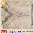 Wooden Vein Onyx Pattern For Interior Decoration