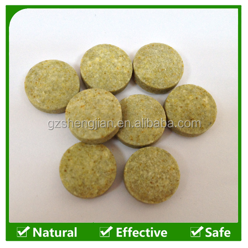 Wholesale Nutritional Supplement Health Tablet Vitamin B