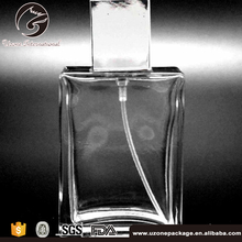 Top Grade Glass Perfume Bottles For Sale