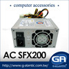 AC SFX200 - Desktop Computer Micro ATX Power Supply