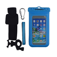 Bicycle Waterproof Case For Samsung Galaxy Note