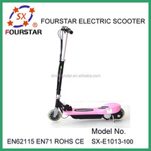 Cheap China Newest Design Electric scooter SX-E1013-100