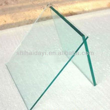 3mm clear float glass prices
