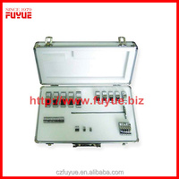 Customized Stainless Steel Slotted Weights