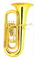4 piston keys tuba HTL-696