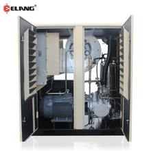 Elang Dry Oil Free Two Stage 10 Bar Screw Air Compressor