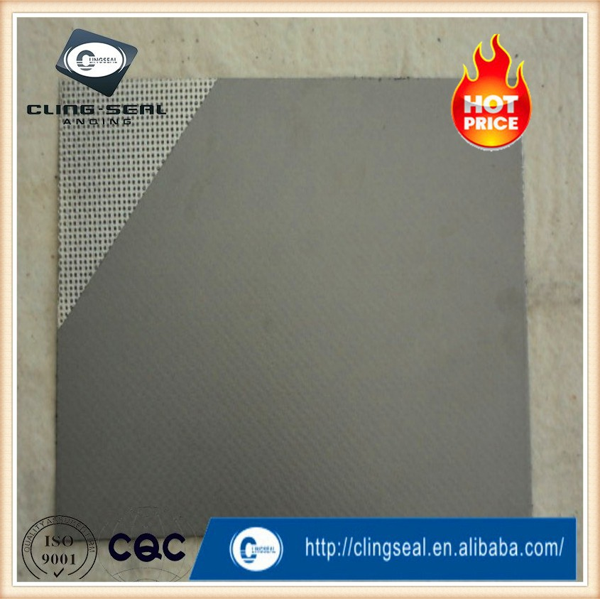 products you can import from china metal mesh reinforced graphite