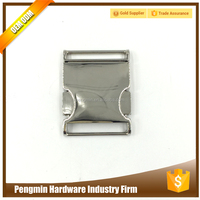 High quality cheap metal quick release buckle for strap