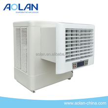 Window type air conditioner Portable Evaporative Air Cooler water cooling fan