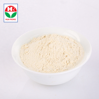 HUARONG professional factory direct high demand dried white garlic powder