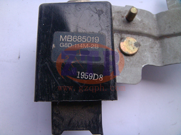 Auto Parts for Mitsubishi V31 Door Control Relay MB685019