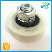 china made elevator spare parts door roller elevator parts