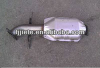 high quality exhaust manifold Kia Carnival catalytic converter for vehicles and cars