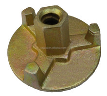 Formwork Tie Rod Nut 15 / 17mm dai 90mm