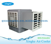small window type breeze air desert air cooler