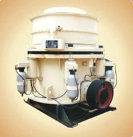 2013 New tech cone crusher--multi-cylinder hydraulic type