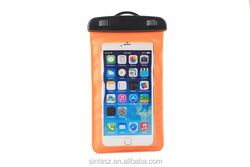 Mobile Phone Waterproof Dry Case Pouch Bag for iPhone 4 4s 5 5s 6s Water Sports to 20m