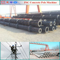 Qingzhou Haiyu Industry turnkey service concrete pole steel mould, have office in Kenya