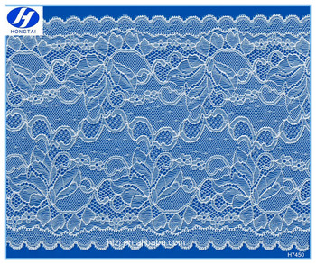 New arrival fuzhou factory floral heavy african lace fabric swiss voile lace, african swiss lace fabric