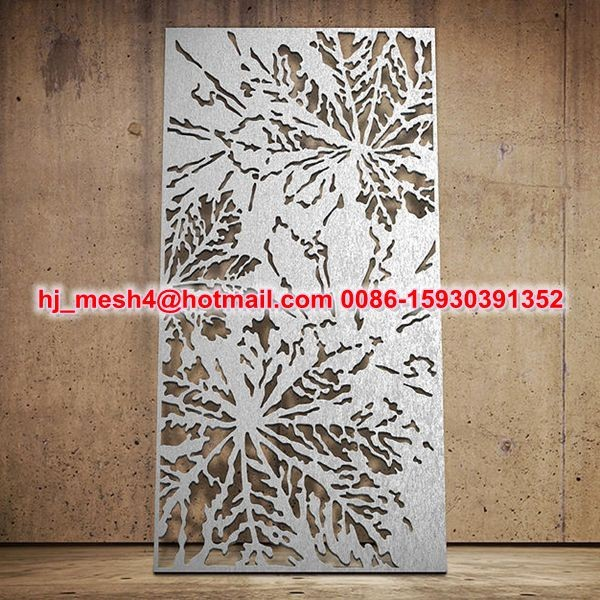 laser cut decorative metal panels - Decorative Metal Panels