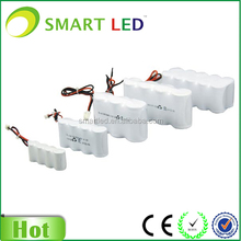 emergency light battery emergency conversion kit for led tube 1 hour 2 hour 3 hours duration time