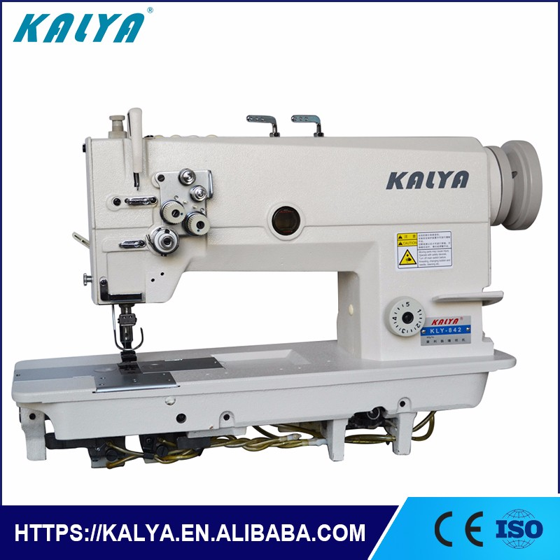 KLY-872 high speed double needles brother sewing machine price