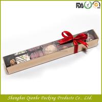 Valentine Day Chocolate Rose Box