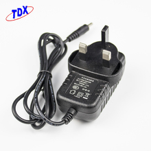 China supplier CE RoHS UL universal 12W power adaptor 220v AC to DC 12v 1a power adapter