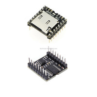 Audio Voice Module Mini MP3 Player