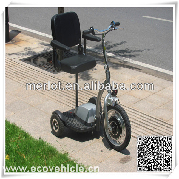 500 watt electric scooters