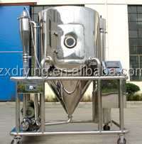 Kopi spray dryer/semprot kering