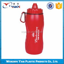 Manufacturer China customised water bottle