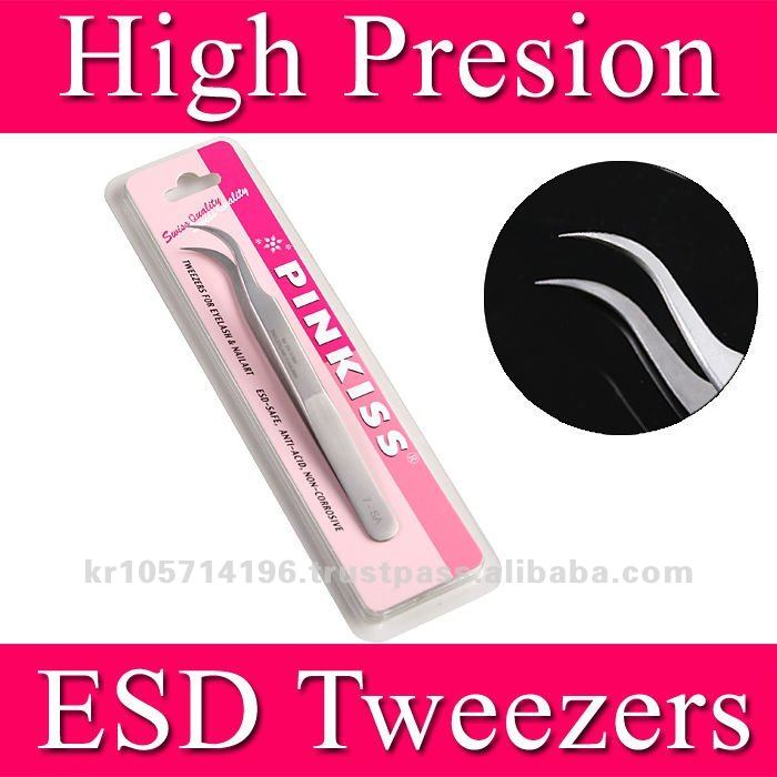 eyelash extension tweezers/eyelash extension tweezer