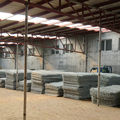 Hot selling ISO9001 river gabion mattresses