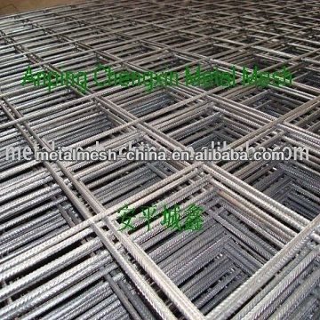 steel bar welded mesh productions