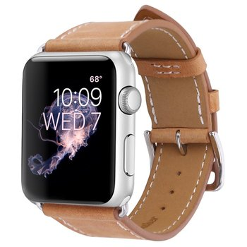 For apple watch band, leather strap for apple watch,iwatch strap for apple watch 42mm