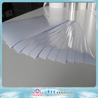 Adhesive PVC Paper High Temperature Vinyl Sticker