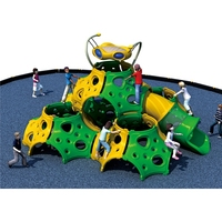 Children Slide For Outdoor Play Ground