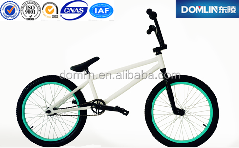 Aluminum BMX Freestyle Bicycles BMX Bike