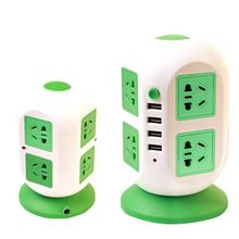 China Switched American Usb Wall Socket Outlet