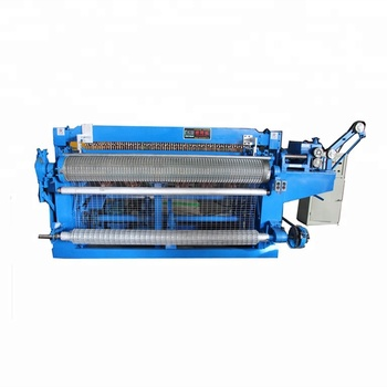 Automatic wire mesh machine manufacture China supplier
