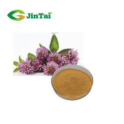 Natural plant red clover extract