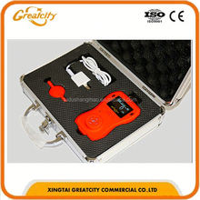 Free shipping!! toxic and combustible gas detector gas alarm detector